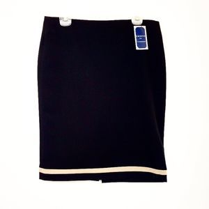 Chopin Roma Italian career skirt